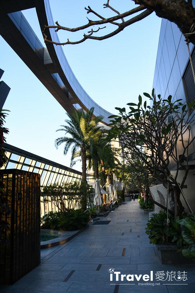 台北新板希爾頓酒店 Hilton Taipei Sinban Hotel (95)