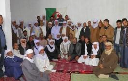 الدورة العادية لمجلس مؤسسة الشعانبة للتأصيل والتنمية ببني عباس