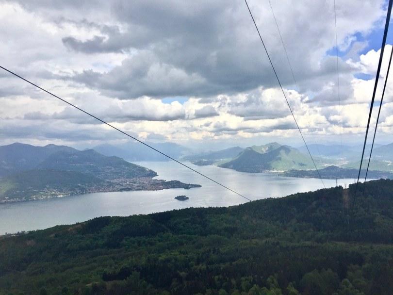 Weekend al Lago Maggiore - Mottarone