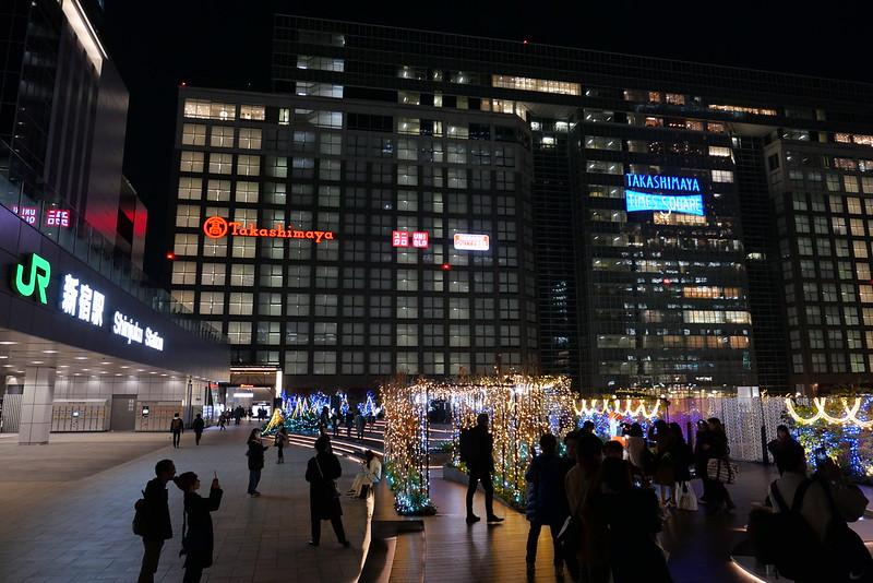 Shinjuku Minamillumi 2018 13