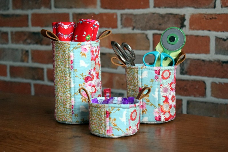 Pixie Cups