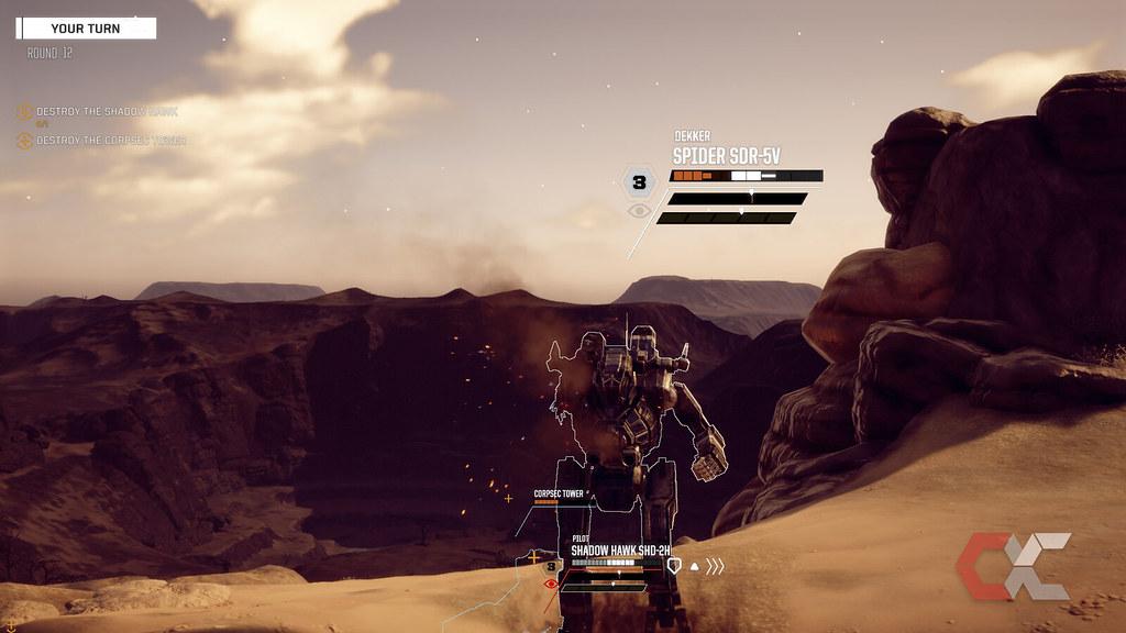 Battletech Review - OverCluster 08