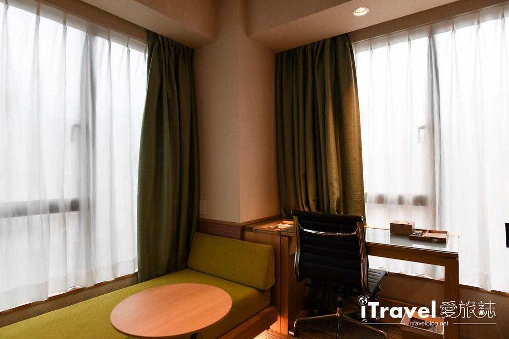 東京新橋光芒飯店 Candeo Hotels Tokyo Shimbashi (31)