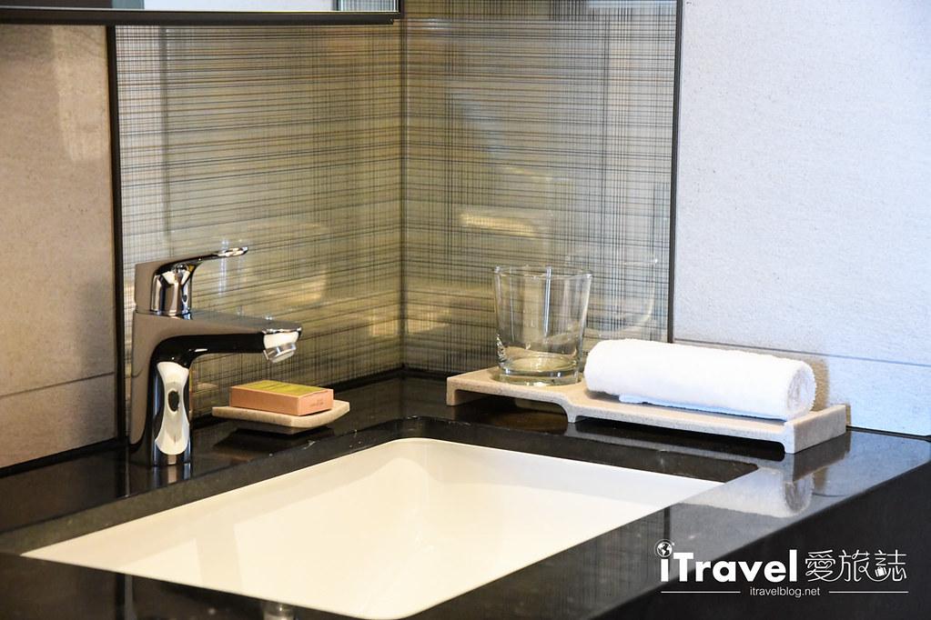 台北新板希爾頓酒店 Hilton Taipei Sinban Hotel (35)