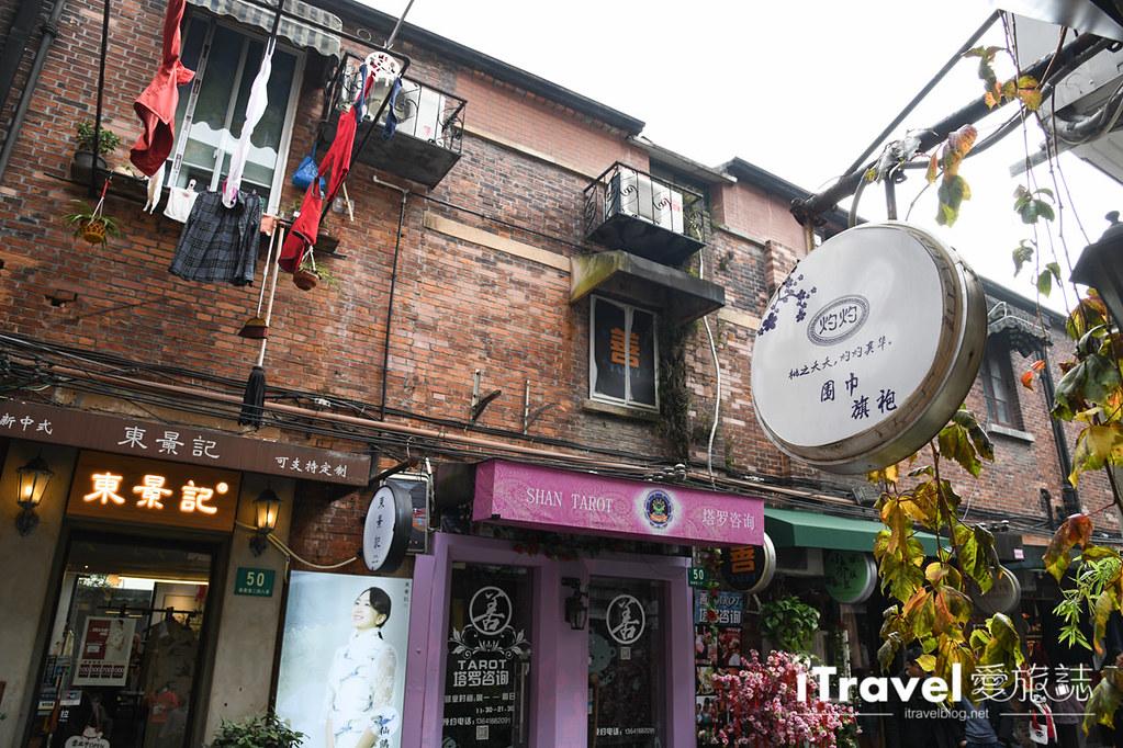 上海景點推薦 創意街區田子坊 (55)