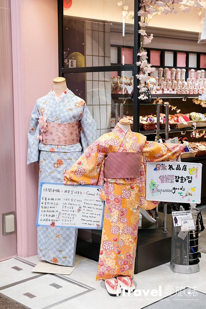 福冈商场推荐 博德川端通商店街 (12)