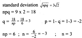 Plus Two Maths Chapter Wise Questions and Answers Chapter 13 Probability 8