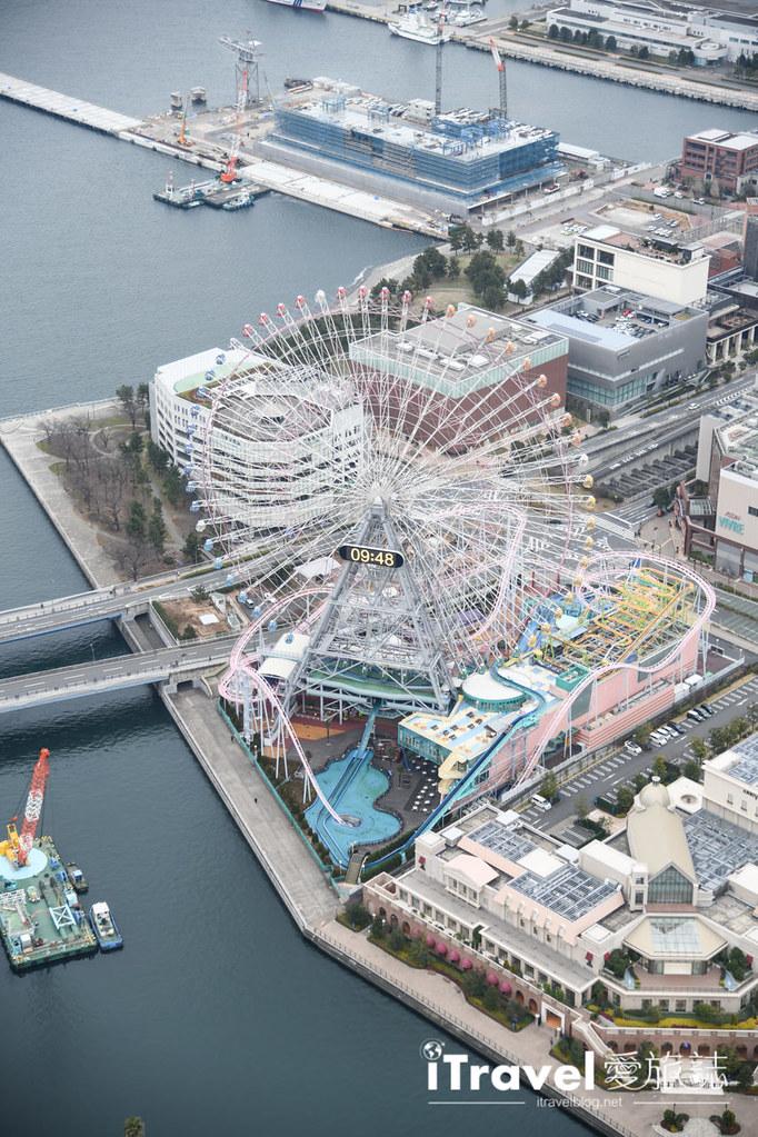 橫濱皇家花園酒店 Yokohama Royal Park Hotel (44)
