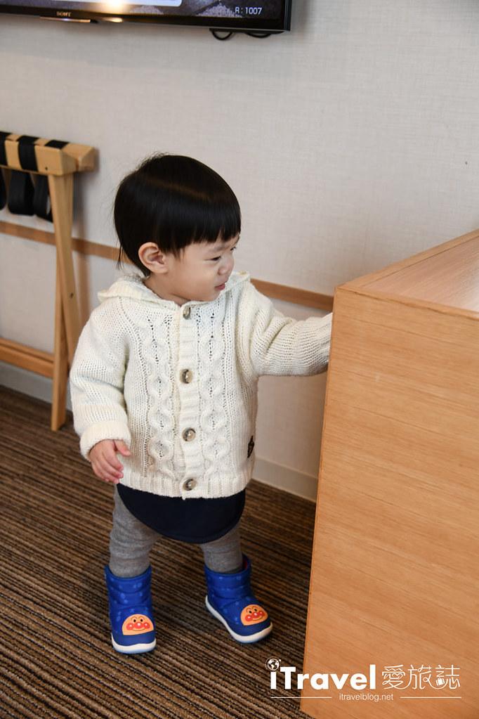 東京新橋光芒飯店 Candeo Hotels Tokyo Shimbashi (26)