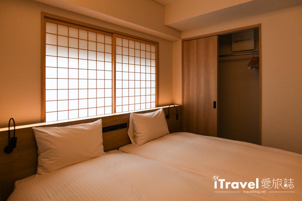 美滿如家東京上野EAST飯店 Mimaru Tokyo Ueno East (35)