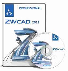ZWCAD ZW3D 2019 x86 x64 full license