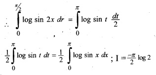 Plus Two Maths Chapter Wise Questions and Answers Chapter 7 Integrals 102