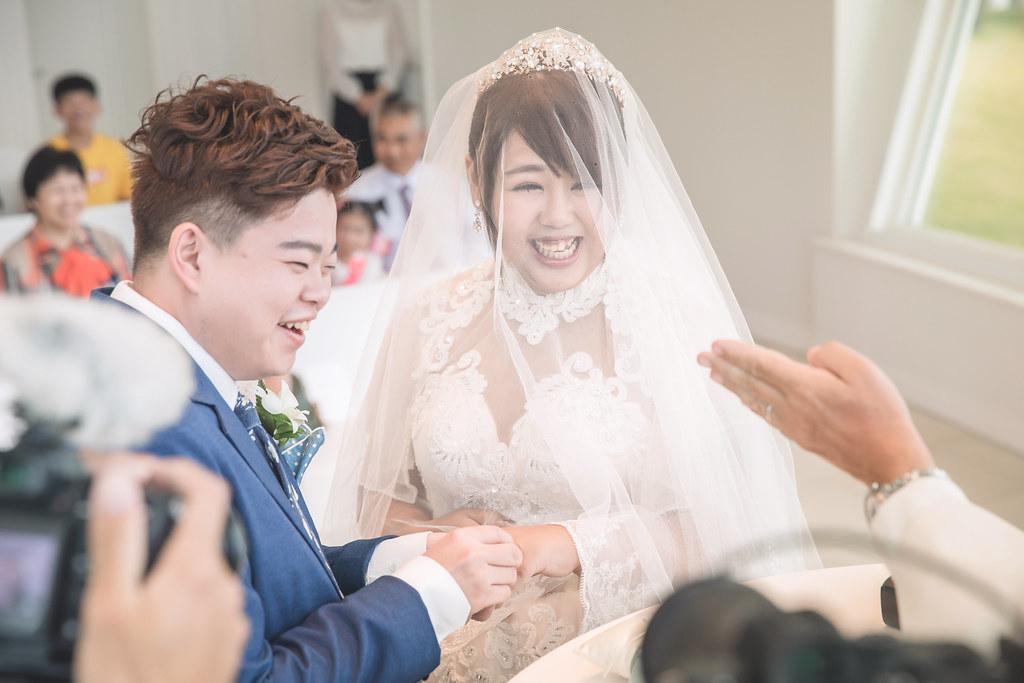 陽陽&嚕嚕 沖繩證婚 (75)