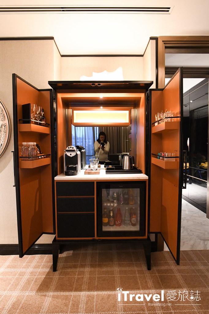 上海蘇寧寶麗嘉酒店 Bellagio Shanghai (29)
