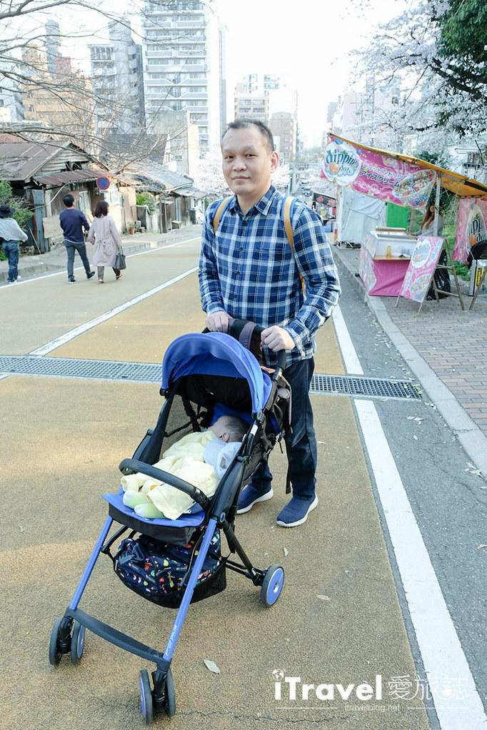 福岡賞櫻景點 西公園Nishi Park (25)