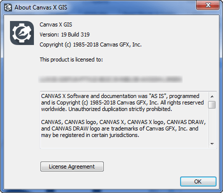ACD Systems Canvas X GIS 2019 v19.0.319 Final