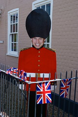"""Diamond Jubilee street party • <a style=""""font-size:0.8em;"""" href=""""http://www.flickr.com/photos/80046288@N08/7160755465/"""" target=""""_blank"""">View on Flickr</a>"""