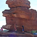 """Balanced Rock • <a style=""""font-size:0.8em;"""" href=""""http://www.flickr.com/photos/7983687@N06/7663373654/"""" target=""""_blank"""">View on Flickr</a>"""