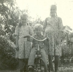Freedman Children In Culp, Arkansas