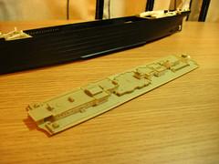 RMS Titanic kit