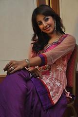 South Actress SANJJANAA Photos Set-7 (56)