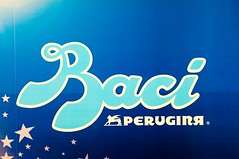 Baci by Perugina