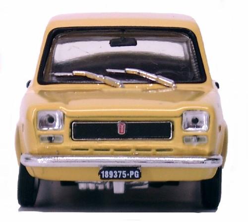 Brumm Fiat 127 (4)