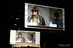 IMG_0605 - Quentin Tarantino & Jamie Foxx