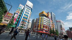 """Akihabara Summer 1 • <a style=""""font-size:0.8em;"""" href=""""http://www.flickr.com/photos/66379360@N02/7608676536/"""" target=""""_blank"""">View on Flickr</a>"""