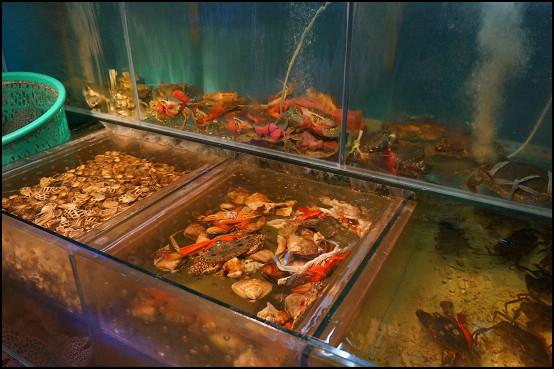 【高雄】吉貝島澎湖海鮮料理 @ Meiko 愛敗家。甜點。旅行~ :: 痞客邦
