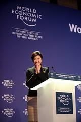 Yingluck Shinawatra - World Economic Forum on ...