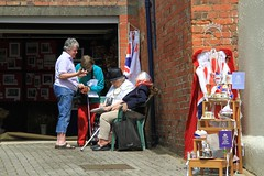 """Diamond Jubilee • <a style=""""font-size:0.8em;"""" href=""""http://www.flickr.com/photos/80046288@N08/7504148840/"""" target=""""_blank"""">View on Flickr</a>"""