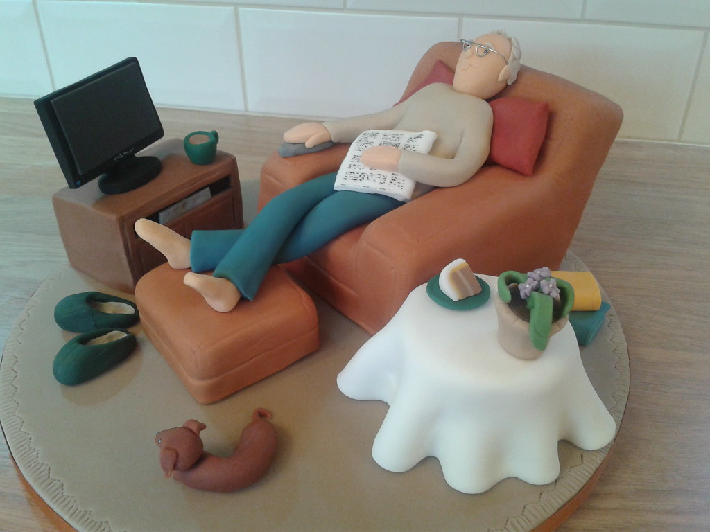 best tv watching chair revolving ahmedabad the world 39s photos of fondant and retirement flickr