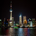 Pudong Colors