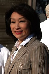 Connie Chung By Phil Konstantin