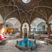 """Old hammam, now Tea House (Bazaar of Kashan) • <a style=""""font-size:0.8em;"""" href=""""http://www.flickr.com/photos/87069632@N00/29865967331/"""" target=""""_blank"""">View on Flickr</a>"""