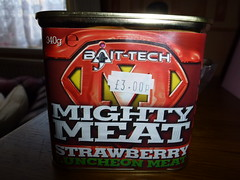 266/366: Mighty Meat