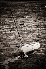 Le gardien du canot