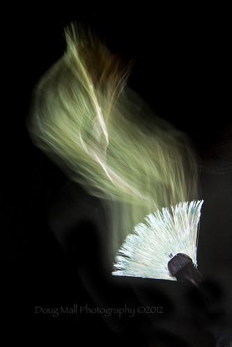 longexposure lightpainting abstract motion art brush brushes airbrush brushstrokes odc rearcurtainflash applicator macromonday themacrogroup dougmallnikond5000macro