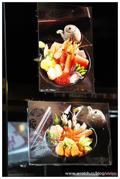 [美食.台北]築地鮮魚.延吉店~隱藏版菜色.內行人這樣點 @VIVIYU小世界