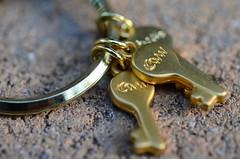 Weight Watchers Keys