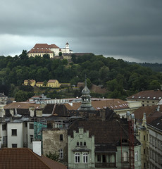 Noc Kostelů 2011 - Brno