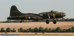 Boeing B-17 Flying Fortress