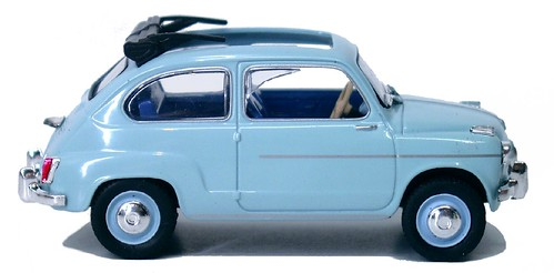 Norev 600 trasf.1958