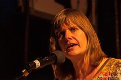 Sandra Steingraber, Scientist & Author, Raisin...