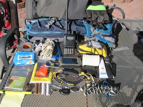 backpack daypack camelbak hydrationpack (Photo: PSHiker on Flickr)