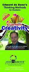 Dr. Edward de Bono Thinking Methods
