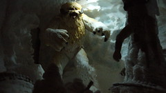 """Wampa Cave diorama • <a style=""""font-size:0.8em;"""" href=""""http://www.flickr.com/photos/86825788@N06/8362687150/"""" target=""""_blank"""">View on Flickr</a>"""