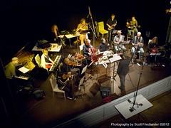 Third Eye Orchestra Czech Center