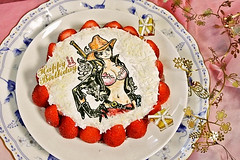"One Piece Bento 9 • <a style=""font-size:0.8em;"" href=""http://www.flickr.com/photos/66379360@N02/8428623699/"" target=""_blank"">View on Flickr</a>"